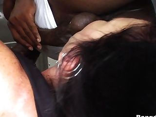 Crazy Superstars Kendra Secrets, Beverly Hills In Fabulous Big Tits, Black-haired Intercourse Scene