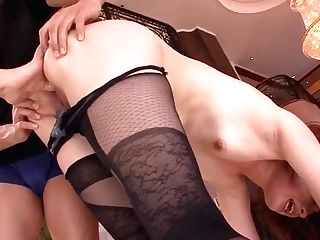 Mami Yuuki Stunning Group Sex Romp In Amazing Scenes