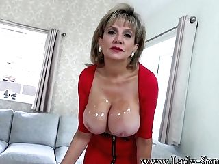 Please Let Me Help You With Your Edging Session Darling - Ladysonia