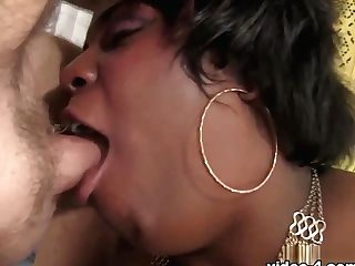 Marliese Morgan In Black Bbw Marlise Morgan Fucking A Fat Hard-on - Jeffsmodels