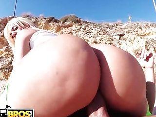 Blondie Fesser - Our Big Butt Compilation!