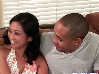 Hairy Asian Housewife Gets Fucked In Cheating