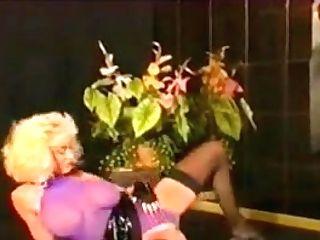 Amazing Cougars Porno Scene
