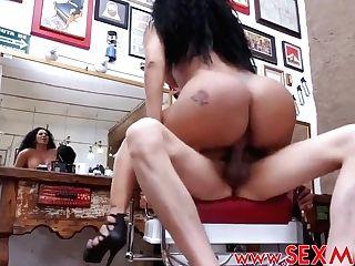 Sexmex - Senora Estilista (galidiva)
