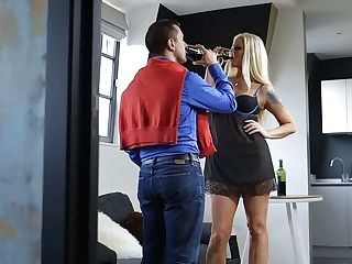 Whorish Wifey Simony Diamond Is Cheating On Her Spouse With Hot Blooded Paramour