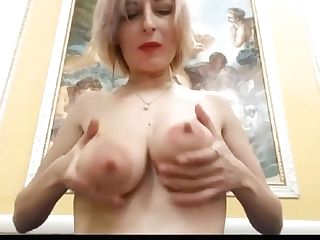 Delicious Saggy Tits Two