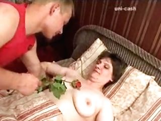 Russian Mamma And Man 138