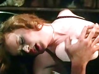 After Steamy Sixty-nine Pose Supah Huge-chested Crimson Haired Mummy Rails Fat Fuck-stick For Joy