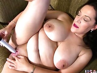 Usawives Solo Matures Getting Off Compilation