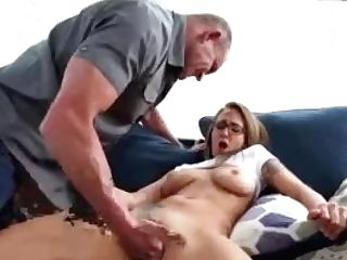 Jessicas Step Mom Tempts Associate's Daughter-in-law And Fucks Behind